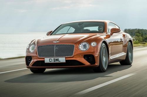 Xe 4 Chỗ Bentley Continental GT V8 2021 Giá Bán Bao Nhiêu Tiền