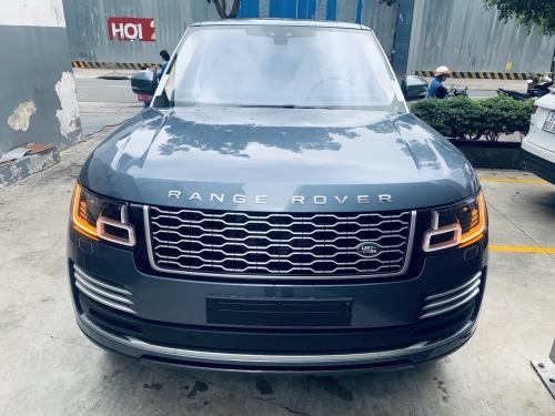 Giá Xe Range Rover Vogue 3.0 Supercharged Đời Mới Nhất Tại Việt Nam