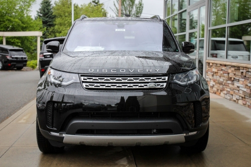 GIÁ XE 7 CHỖ LAND ROVER DISCOVERY 3.0
