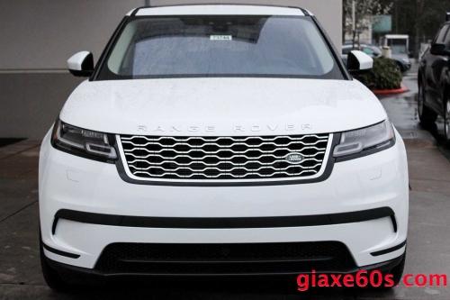 Range Rover Velar 2.0 Phiên Bản Rẻ Nhất Bao Nhiêu Tiền