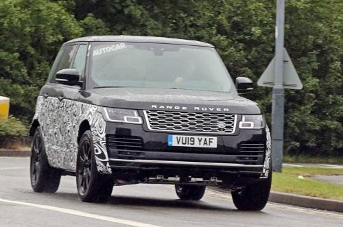 Xe Range Rover 2021 Có Gì Mới, Giá Bán Bao Nhiêu Tiền