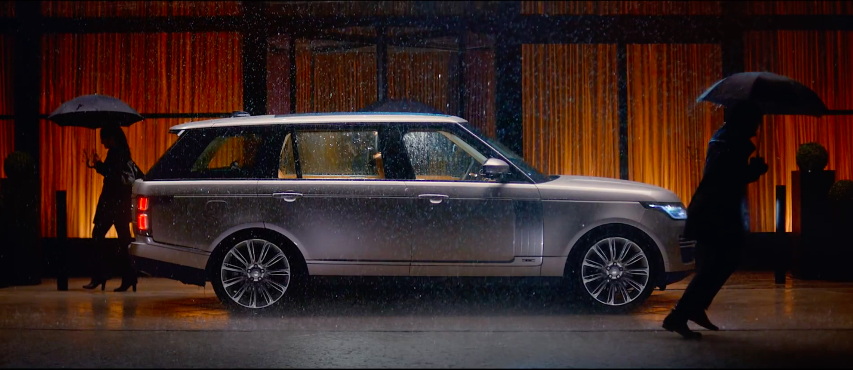 Mẫu Range Rover Và Range Rover Sport Đời Mới Model 2020 Có Gì Mới
