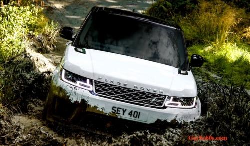 Mẫu Range Rover Của Nước Nào Sản Xuất Và Bao Nhiêu Tiền