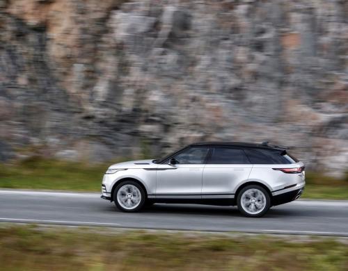 Bảng Giá Xe Range Rover Jaguar Đời Mới Nhất