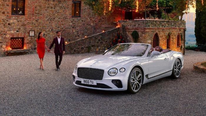 Bentley Là Hãng Xe Của Nước Nào Sản Xuất Giá Bao Nhiêu Tiền