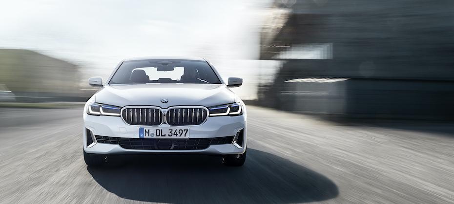 BMW 5 Series 530i Đời 2021 Có Gì Mới, Giá Bao Nhiêu Tiền