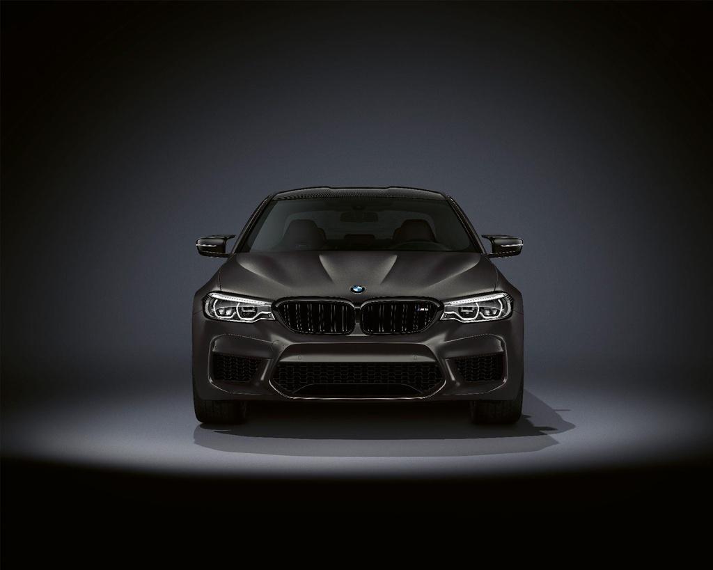 Giá Xe BMW M5 M6 Đời 2021 Tại Việt Nam Bao Nhiêu Tiền
