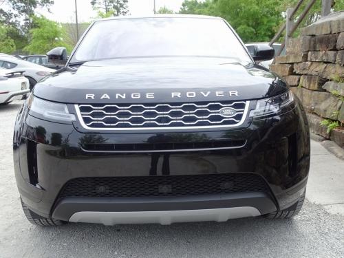 Mẫu Xe 5 Chỗ Range Rover Evoque Đời Mới 2020 Giá Trên 3 Tỷ 5
