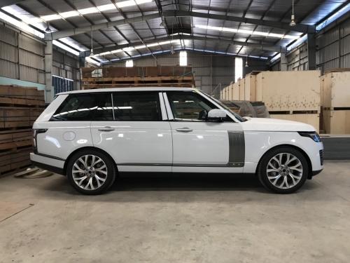 Giá Xe Range Rover Đời Mới 2019 Phiên Bản HSE Và Autobiography LWB bao nhiêu