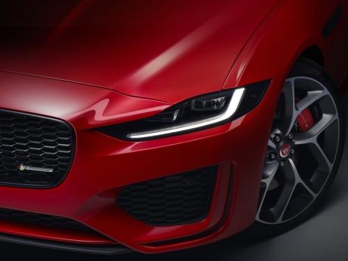 Sau Bản Nâng Cấp Jaguar XE Thì XF Và SUV F-Pace 2021 Sẽ Thay Đổi