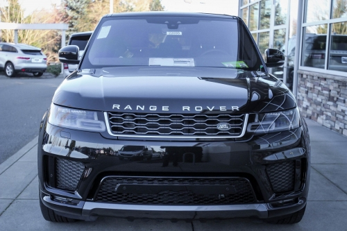 Giá Xe Range Rover Sport HSE Dynamic 3.0 V6 Đời Mới Model 2019 Bao Nhiêu Tiền