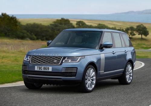 Xe Range Rover HSE Cũ và Range Rover Mới Ra Mắt Khác Nhau Điểm Nào