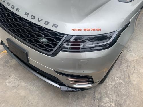 Range Rover Velar Và Porsche Cayenne Coupe Xe Nào Đẹp Hơn