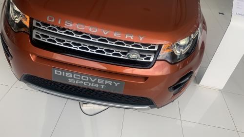 Còn 7 Xe Land Rover Discovery SPort HSE Dòng 5 Chỗ Giao Ngay Giá Hấp Dẫn Nhất