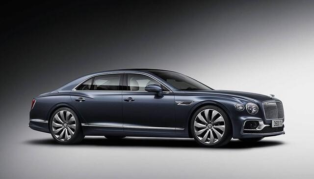 Đánh giá Bentley Flying Spur Sedan Luxury Tốt Nhất Của Nước Anh