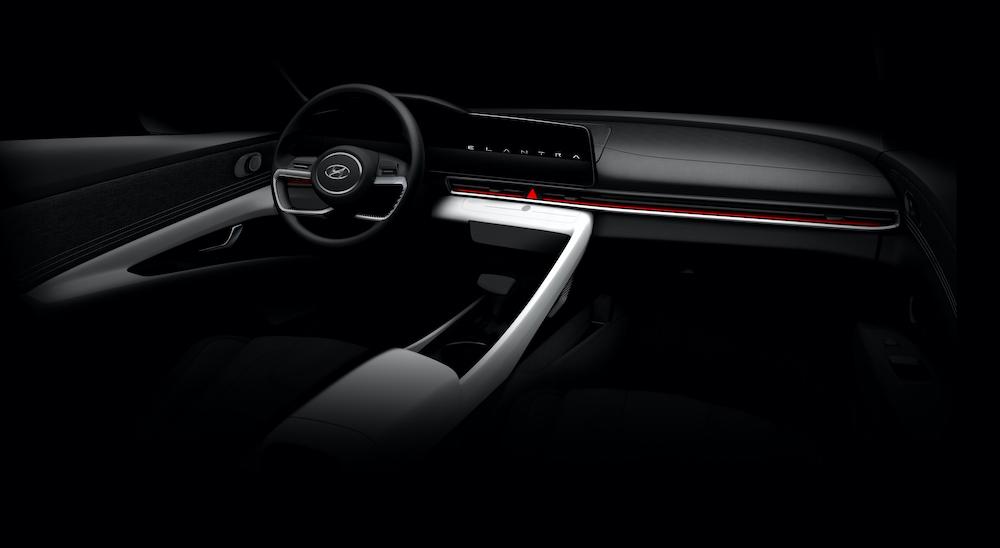 Xe Hyundai Elantra Đời 2021 Ra Mắt Có Gì Mới, Giá Bao Nhiêu TIền