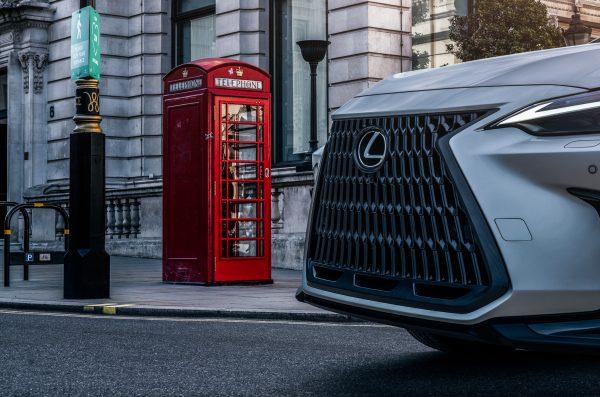 Mẫu Xe 5 chỗ Lexus NX 2022 Có Giá Bao Nhiêu