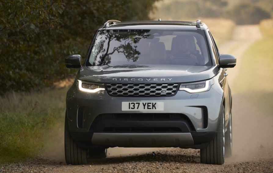 Land Rover Discovery Mẫu 7 Chỗ Mới 2022 Có Gía Bao Nhiêu