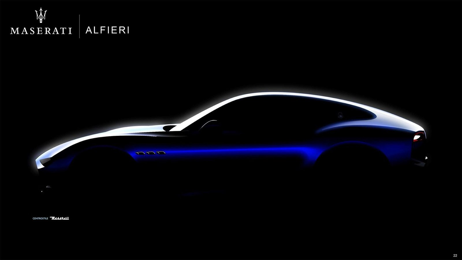 Tên Gọi Mới Của Xe Maserati MC20 Ra Mắt