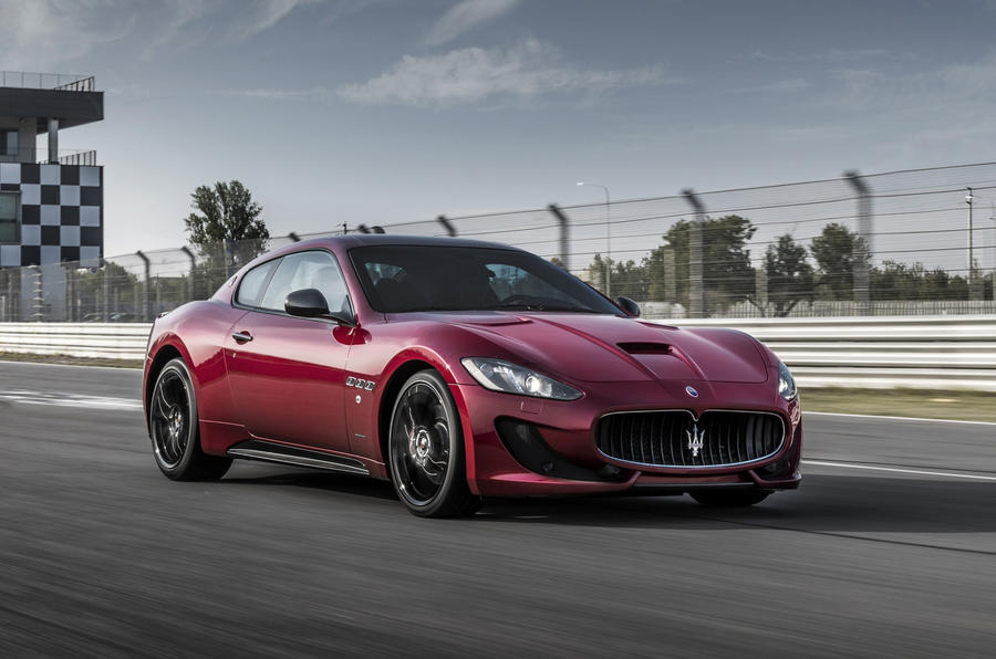 Hãng Xe Oto Maserati Ra Mắt Động Cơ Điện Hoàn Toàn Mới 2021 - Grandturismo