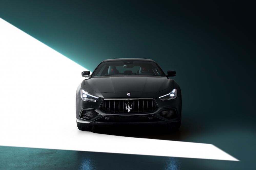Xe Maserati Ghibli Phiên Bản 2021 Có Giá Bao Nhiêu Tiền