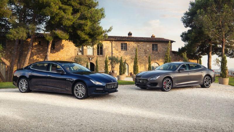 Xe hơi, quyền lực và tốc độ