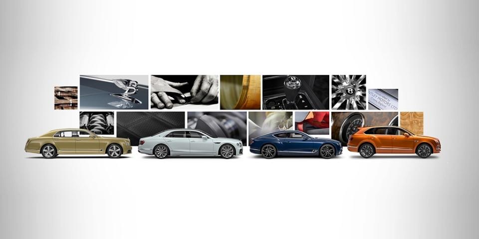 Bentley Là Hãng Xe Của Nước Nào Sản Xuất Giá Bao Nhiêu Tiền, Hãng Xe Anh QUốc Bentley có mấy mẫu xe, giá thấp nhất từ 18 tỷ đồng, Xe có các mẫu 4 chỗ, 5 và 7 chỗ, động cơ xăng V8 và W12.