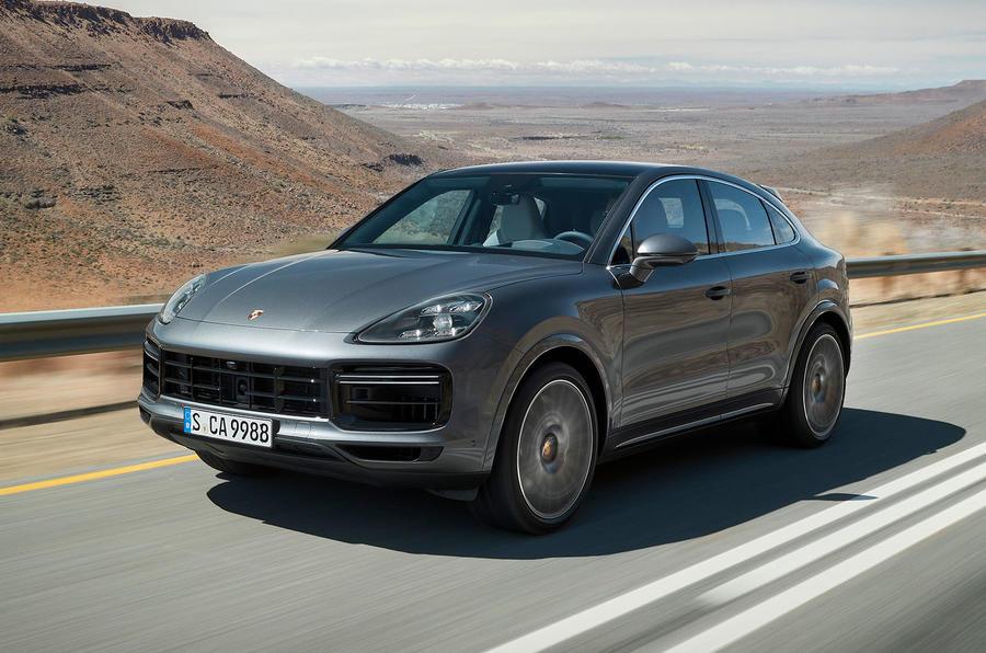 Mẫu Porsche Cayenne Phiên Bản Coupe Sẽ Về Việt Nam Từ 2020, Dư kiên ra mắt chính thức vào 3/2019, xe 5 chỗ thể thao thuong hiệu đến từ Đức sẽ giúp doanh số lên cao hơn