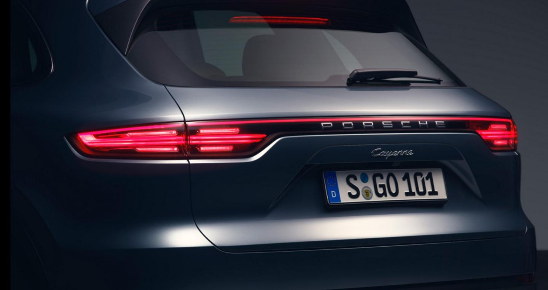 GIÁ XE PORSCHE CAYENNE THẾ HỆ MỚI NHẤT 2019 RA MẮT BAO NHIÊU, PORSCHE CAYENNE HOÀN TOÀN MỚI MODEL GTS 3.0 V6 TURBO BAO NHIÊU