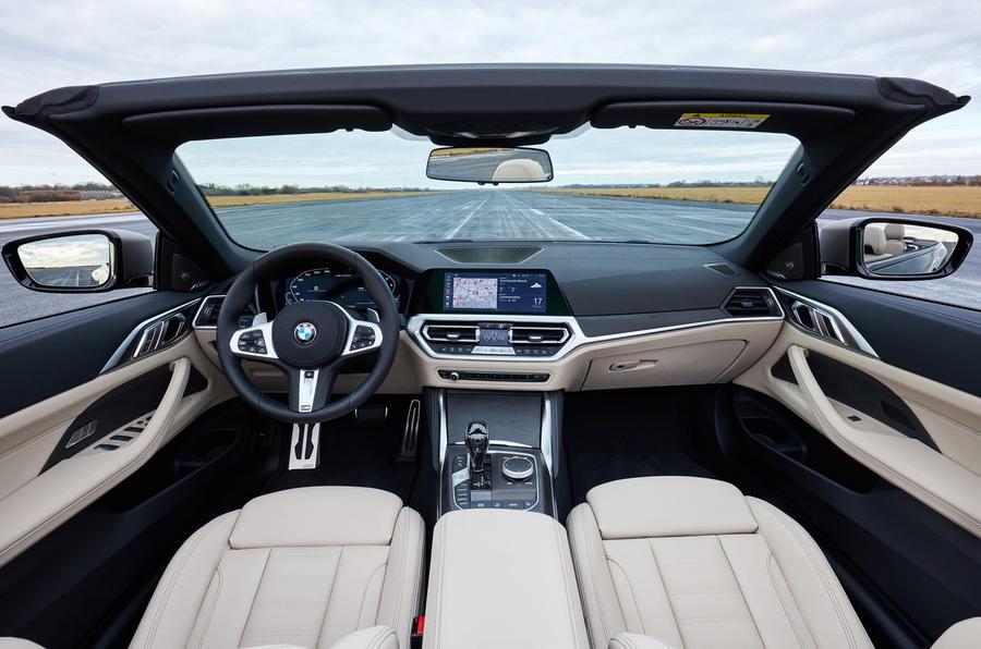 Đánh Giá Xe BMW M440i xDrive Convertible 2021