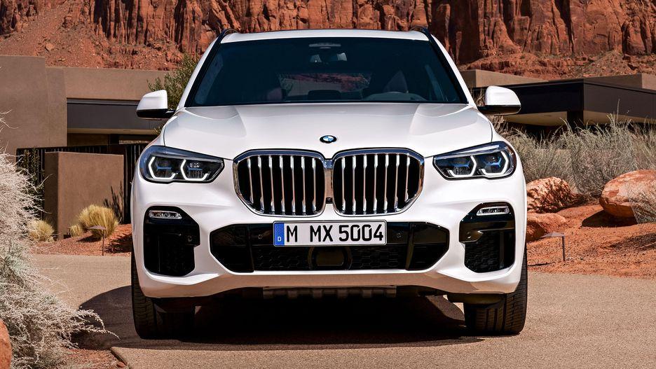 Giá Xe BMW X5 Đời Mới Nhất 2019 Ra Mắt Bao Nhiêu Tại Việt Nam, Giá Xe BMW X5 Bao Nhieu Tiền Tại Việt Nam - Mẫu 7 Chỗ Hạng Sang, bao nhiêu xe cũ 5+2 X5 Máy dầu và xăng