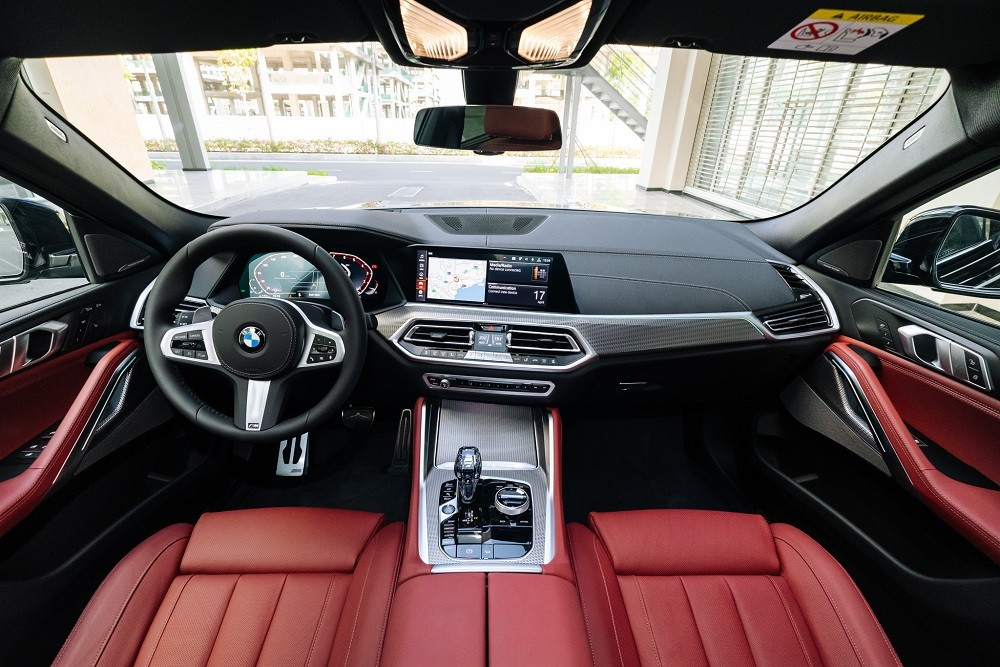 Trang chủ Tin tức ô tô Giá Xe BMW X6 Đời Mới 2021 Bao Nhiêu Tiền