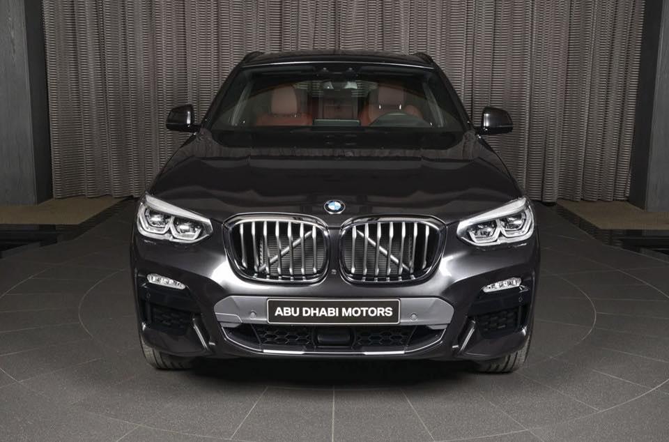 Xe BMW X4 Phiên Bản 5 Chỗ Màu Nâu 2019 Giá Bán Bao Nhiêu, Mẫu BMW X4 Coupe Khi Nào Về Việt Nam, Xe Giao Vào Năm 2020