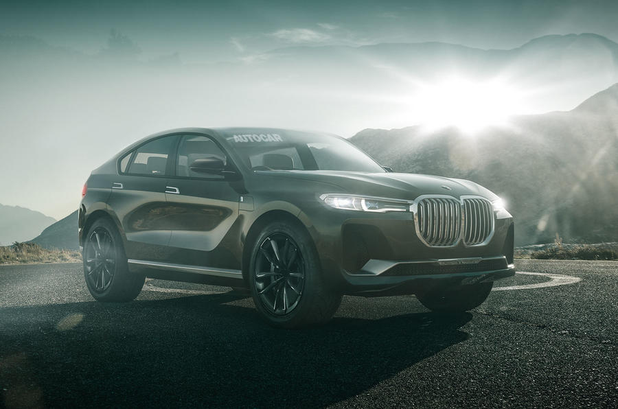 Giá Xe BMW X8 Mới Bao Nhiêu Tiền Khi Ra MẮt