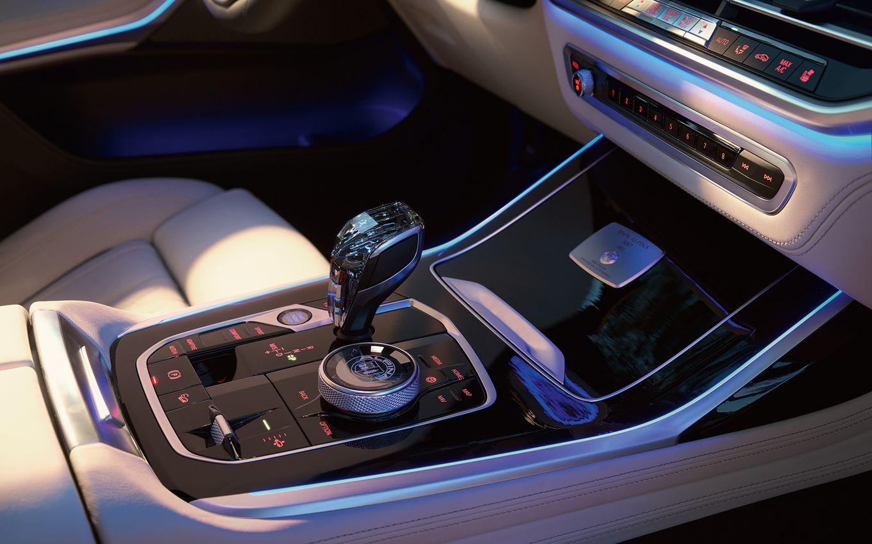 BMW X7 Có Phiên Bản Cao Cấp Alpina XB7 Giá Bán $141,300 | hộp số pha lê 8 cấp