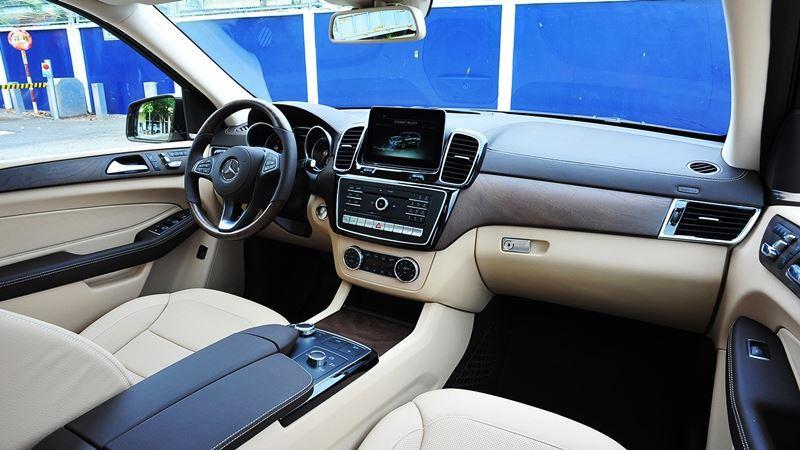 Giá Xe Mercedes 7 Chỗ GLS 400 Và GLS 500 Đời Mới Nhất 2019 Bao Nhiêu Tiền Tại Viêt Nam, GLS 350 Máy Dầu Rẻ Nhất, SUV maybach, Xe Mercedes Cũ Bán Lại