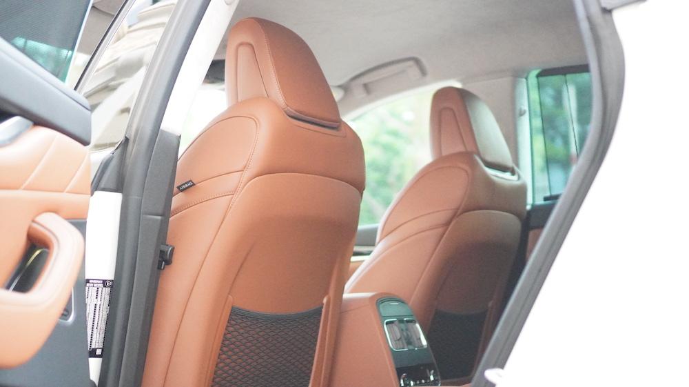 MASERATI LEVANTE – SUV HẠNG SANG ĐẬM CHẤT THỂ THAO TỪ ITALY.