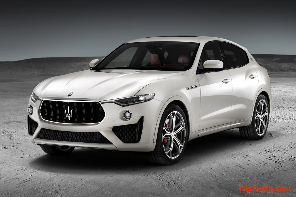 Xe Thể Thao Maserati LEVANTE GTS SUV Phiên Bản Đời Mới 2019 Bao Nhiêu Tiền Khi Nhập Khẩu Về Việt Nam, Mẫu 5 Chỗ Gầm Cao Của Ý, Xe Thể Thao Maserati Chạy Tốt Không