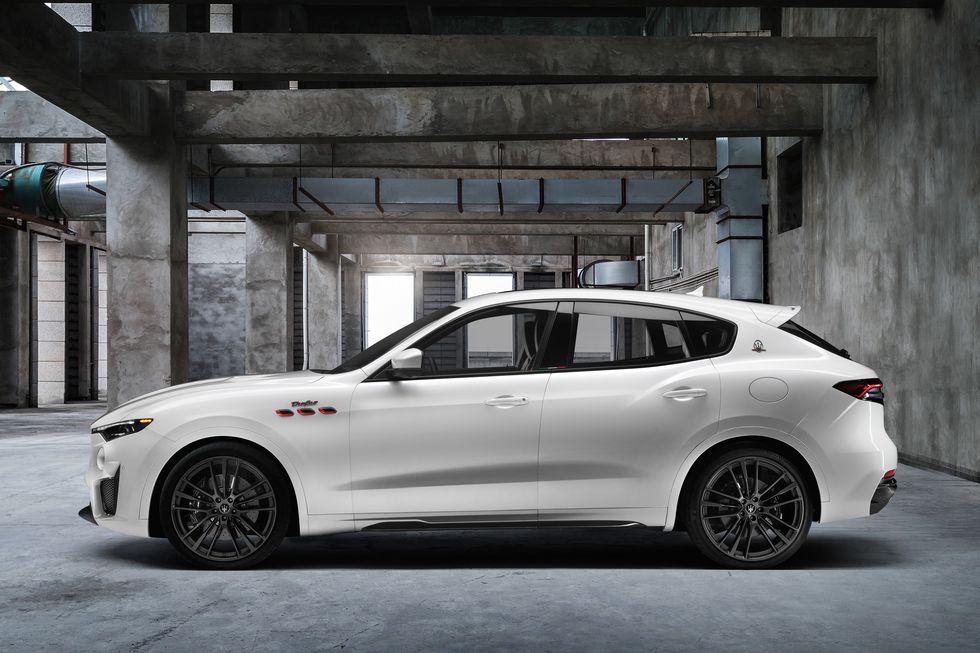 2021 Giá Xe SUV Maserati Levante Đời Mới Nhất Bao Nhiêu, Có Mấy Phiên Bản, Động Cơ Xăng, Nhập Khẩu từ nước nào,