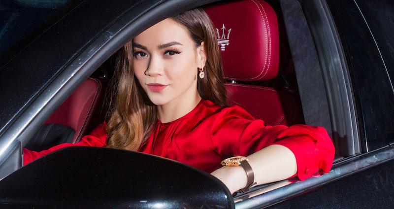 Mẫu Xe Maserati Của Nước Nào Sản Xuất Giá Bao Nhiêu Tiền?, Câu Trả Lời Là Chiếc SUV Và Sedan 5 Chỗ Cây Đinh 3 Được Sản Xuất Và Lắp Ráp Tại Ý Italia, Nhập khẩu  Phân Phối Tại Việt Nam. Xe Bảo dưỡng Không Đắt.