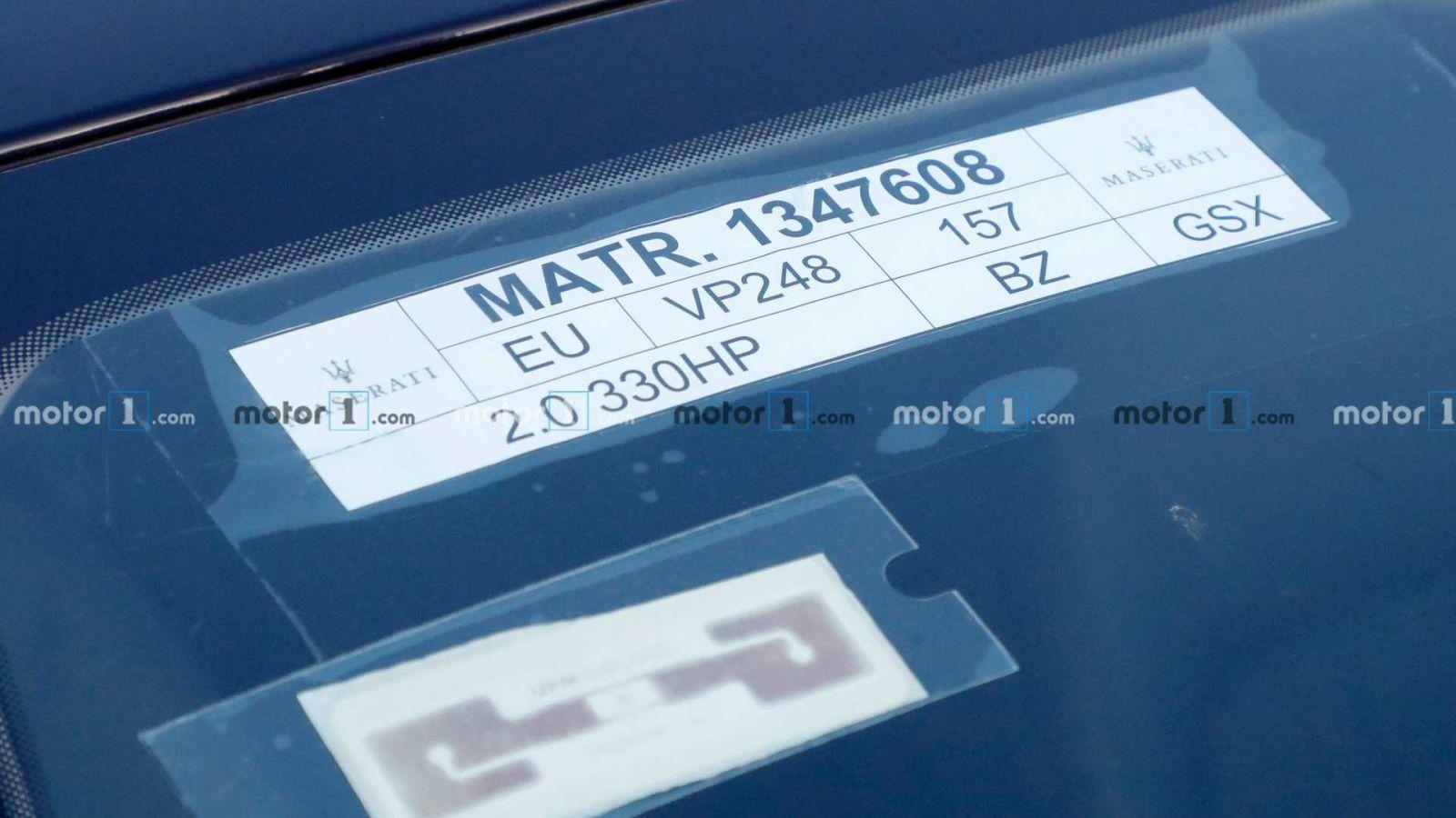Maserati Ghibli 2021 Phiên Bản 2.0L 330 Mã Lực Giá Bao Nhiêu Tiền Khi Ra Mắt cuối năm 2020 này, Xe được trang bị động cơ mới nhỏ hơn, nhưng công suất gần bằng với V6 350 mã lực hiện tại, Maserati nội thấ