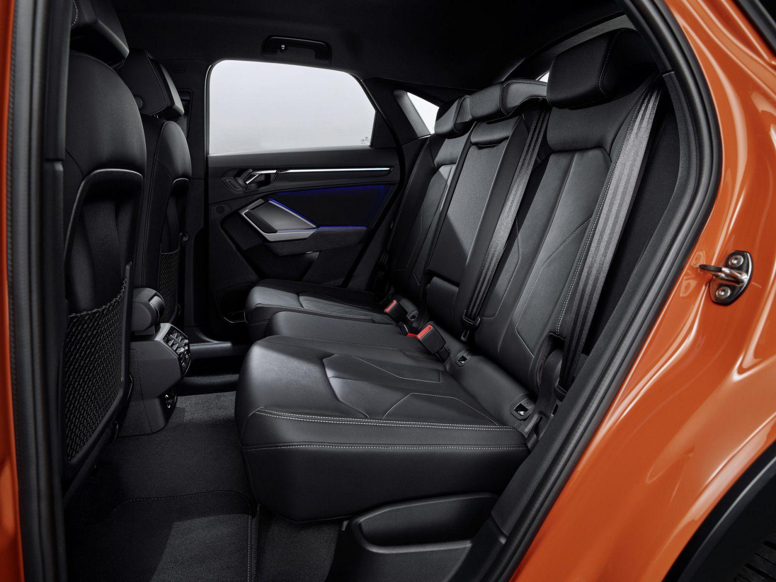 Audi Ra Mắt Mẫu Q3 Coupe Sportback Hoàn toàn mới Giá Rẻ dự kiến về việt nam vào năm 2020, mức giá khoảng 2 tỷ đồng sẽ cạnh tranh với glc, bmw x3, lexus nx,
