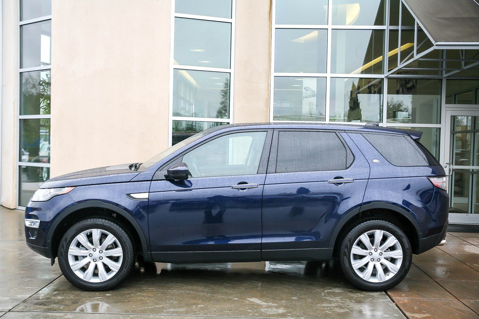 Giá Xe SUV Land Rover Range Rover 5 và 7 Chỗ Mới Nhất Tại Việt Nam 2019, range rover hse,