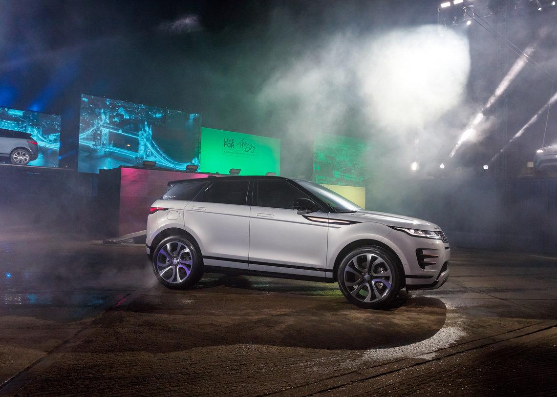 Mẫu Xe Range Rover Evoque Đời Mới Nhất 2019 Khi Nào Ra Mắt Việt Nam và Giá Bao Nhiêu Tiền Cho Phiên Bản Tiêu Chuẩn S, R-Dynamic, Xe Evoque Model 2020 sẽ có thêm bản R-Dynamic và First Edition bên cạnh các bản S, SE, HSE.