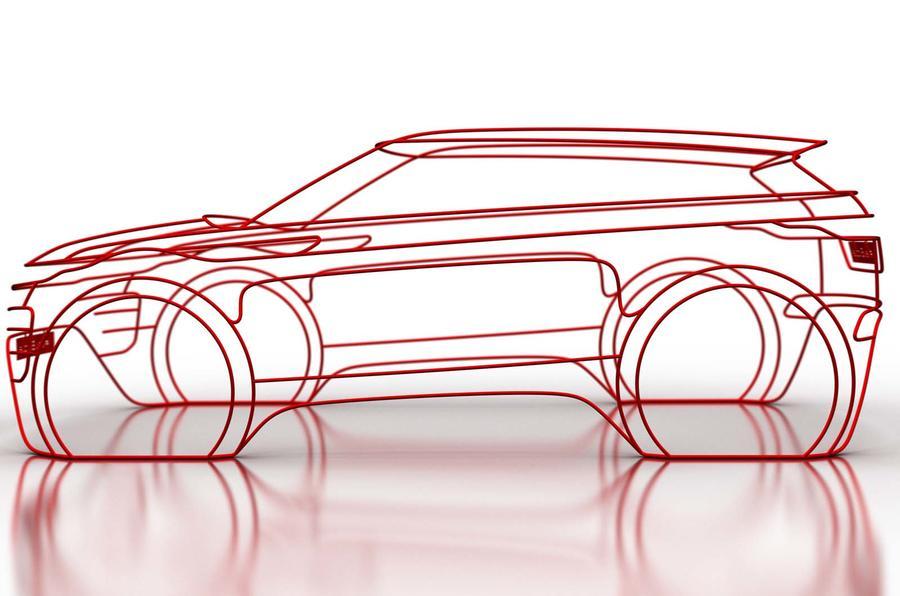 Giá Xe Range Rover Evoque Mẫu Mới Nhất Ra Mắt Là Bao Nhiêu Tiền cho model 2019 và 2020 phiên bản rẻ nhất, phiên bản hse, phiên bản tiêu chuẩn