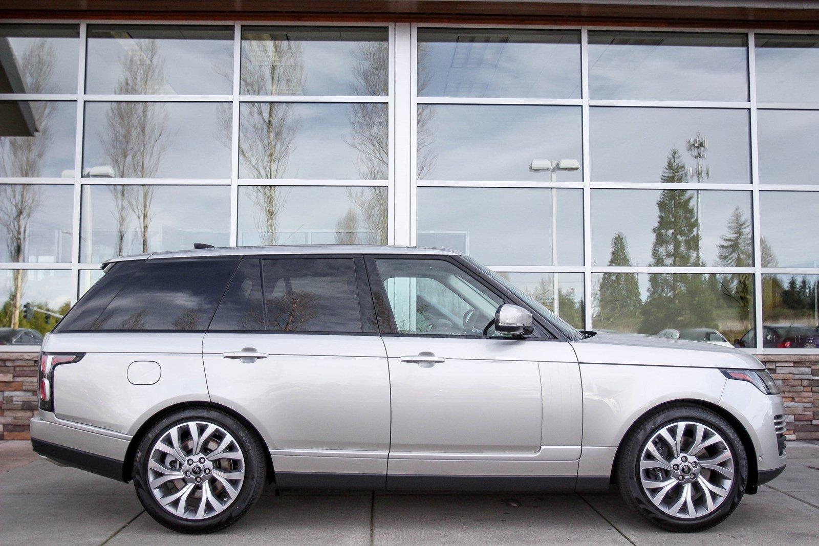 Xe Range Rover HSE và Autobiography lwb Khác Nhau Về Giá Và Option, Những điểm khác biệt giữa 2 model của mẫu xe Landrover