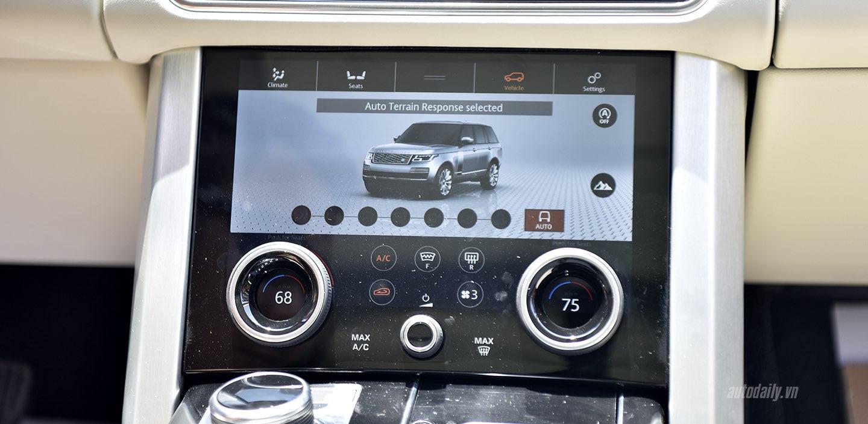Thông Số Xe Range Rover HSE Đời Mới 2018 Model 2019 Về Việt Nam Có Gì Đặc Biệt, Range Rover Bản Ngắn Có Trang Bị Option gì tại Hà Nội, Xe Nhập Mỹ về gía rẻ nhất là bao nhiêu