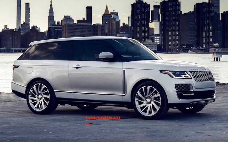 Hãng Xe Range Rover Của Nước Nào Sản XUất