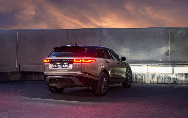 Chi Tiết Mẫu Xe Range Rover Velar Bản Cao Cấp 2.0 và 3.0 Tại Việt Nam Màu Nâu Model 2019, Velar HSE R-DYnamic, Velar 2020 Nhập Khẩu Bản full Option, Velar giao ngay