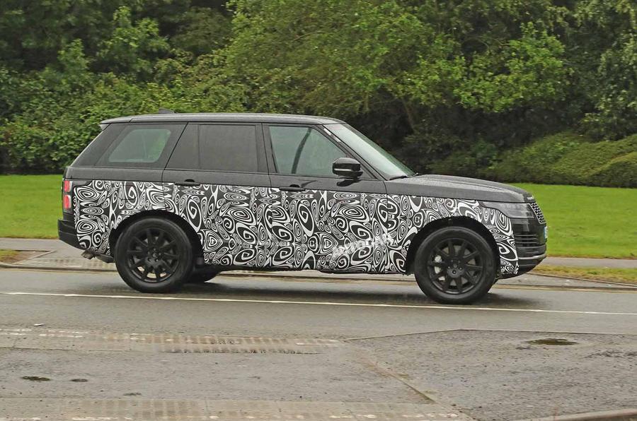 Xe Range Rover Thế Hệ 2021 Có Gì Mới.